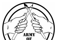 Army Of Dreamers - Current programme