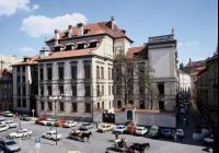 Mercedes-Benz Prague Fashion Week 2018