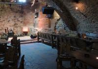 FreeMasonic club pub, Praha 1