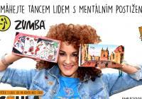 Zumba - pomáhejte tancem