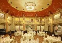 Grandhotel Bohemia - Boccaccio Hall