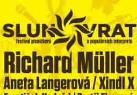 Na Sázavě se rodí nový festival. Představí celou řadu česko-slovenských umělců