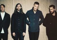 Imagine Dragons vydají novinku Evolve již v červnu. Nový koncertní program přivezou i do Ostravy