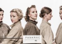 Martina Kinská: Pankrác ´45