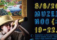 Muzejní noc 2017