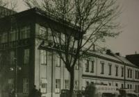 Pilnáčkova továrna, Hradec Králové