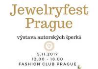 Jewelryfest Prague