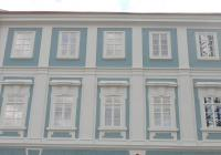 Regionální muzeum v Kolíně - Veigertovský dům