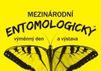 Entomologický výměnný den a výstava v Otrokovicích