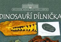 Dinosauří dílnička