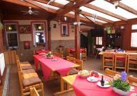 Restaurace Na Zahrádce, České Budějovice