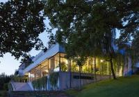 Výstavu o slavné vile Tugendhat otevřelo centrum Norbertov v Praze