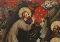 NG 221 | Komentované prohlídky k nejvýznamnějším dílům 14.–15. století v expozici středověkého umění