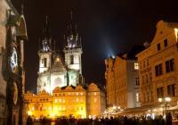 Česká mše vánoční J. J. Ryby v Týnském chrámu