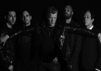 Queens Of The Stone Age v Praze