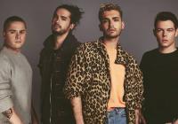 Tokio Hotel vydávají nové album. Představit ho přijedou i do Prahy
