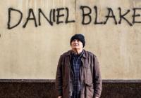 Kino Klub Zahrada: Já, Daniel Blake