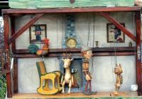 Pohádková neděle – Zvířátka a loupežníci