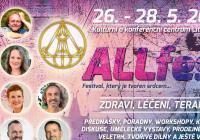 ALLfestival 2017 - Alchymistické Litoměřice