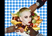 Katy Perry přeje dobrou chuť. V novém klipu jde ale za hranici veškerého vkusu