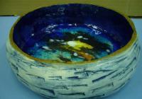 Tvůrčí keramika pro seniory