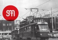 120 let libereckých tramvají