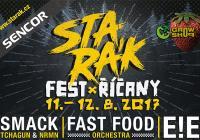 Starák Fest 2017
