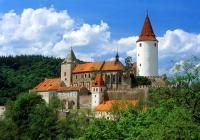 Křivořezání na hradě Křivoklát