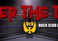 VcV Over the Top - wrestlingová akce v Praze