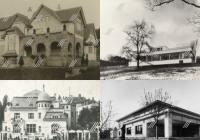 Slavnostní večer ve vile Löw-Beer: Stavitelé a jejich architekti