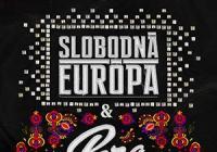 Slobodná Európa a Para - Spolu tour 2017