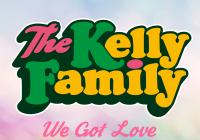 Kelly Family: We Got Love, Europe Tour