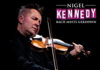 Nigel Kennedy: Fascinující houslový virtuoz