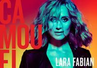 Lara Fabian: The Camouflage World Tour