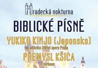 Biblické písně
