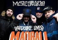 Madball (USA) - Mystic Sk8 Cup 2017