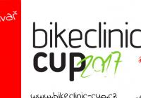 Dětské MTB závody Bikeclinic Cup 2017