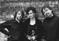 Skvělé slovenské trio NE:BO:DAJ v Brně
