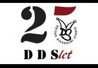 Dětské divadelní studio - 25 DDSlet