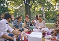 Piknik na Karláku