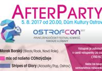 OstroFcon