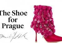 Manolo Blahnik – The Art of Shoes