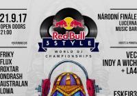 Red Bull 3Style národní finále