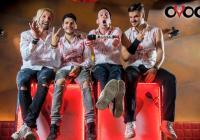 Kapela OVOCE odstartovala poslední turné před vydáním nové desky