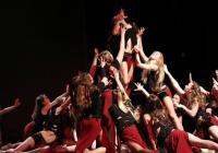 Galavečer tanečního souboru Pop Balet 2017