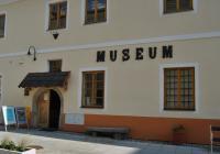 Muzeum Jindřichohradecka, Jindřichův Hradec
