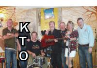 Koncert skupiny K.T.O.