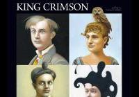 King Crimson v Praze