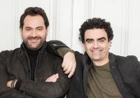 Operní velikáni Rolando Villazón a Ildar Abdrazakov chystají svůj společný pražský koncert
