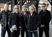 Deep Purple prozrazují vše o novém albu. Na turné mají velké plány